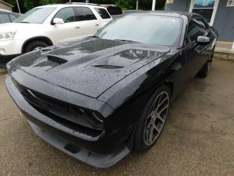 2014 Dodge Challenger for sale at AutoLink LLC in Dayton OH