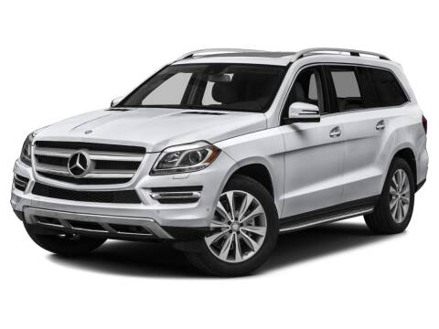 2015 Mercedes-Benz GL-Class for sale at Hi-Lo Auto Sales in Frederick MD