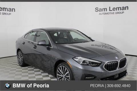 2021 BMW 2 Series for sale at BMW of Peoria in Peoria IL