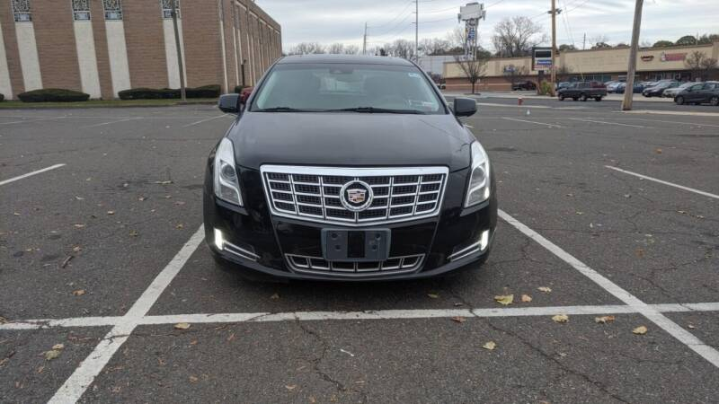 2013 Cadillac XTS for sale at Shah Motors LLC in Paterson NJ