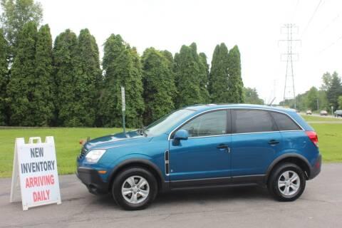 2009 Saturn Vue for sale at D & B Auto Sales LLC in Washington MI