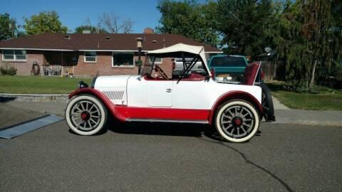 1921 Oldsmobile 43AT for sale at Vintage Car Collector in Glendale CA
