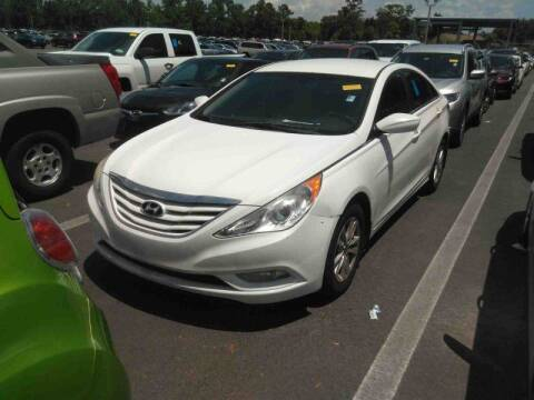 2013 Hyundai Sonata for sale at Gulf South Automotive in Pensacola FL