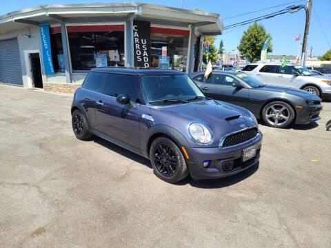 2013 MINI Hardtop for sale at Imports Auto Sales & Service in San Leandro CA