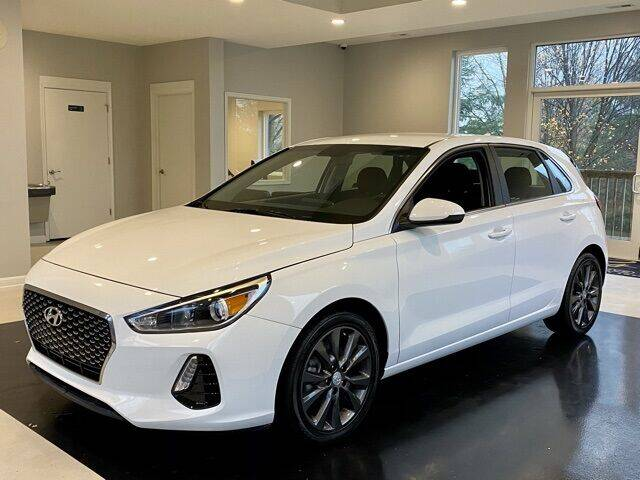 2019 Hyundai Elantra GT for sale at Ron's Automotive in Manchester MD