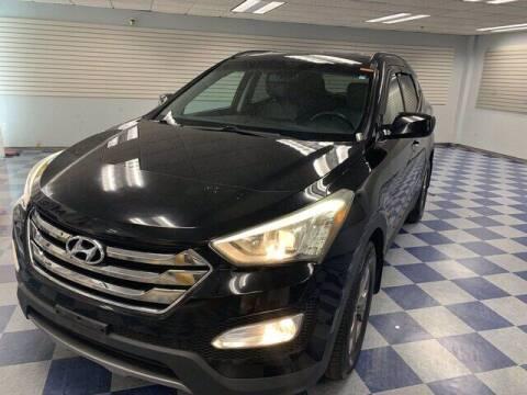 2013 Hyundai Santa Fe Sport for sale at Mirak Hyundai in Arlington MA