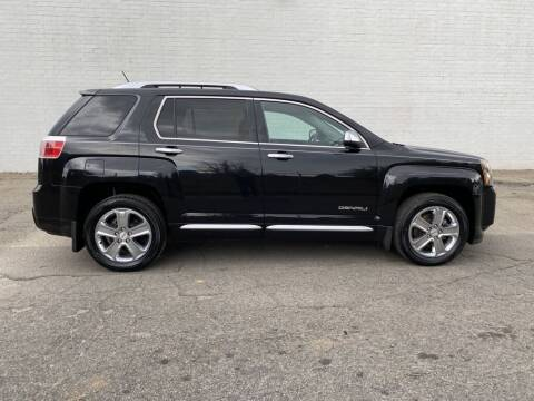 2014 GMC Terrain for sale at Smart Chevrolet in Madison NC