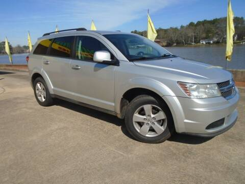 2011 Dodge Journey for sale at Lake Carroll Auto Sales in Carrollton GA