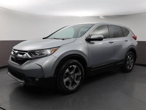 2018 Honda CR-V for sale at Florida Fine Cars - West Palm Beach in West Palm Beach FL