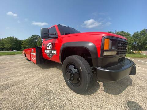 1993 Chevrolet C/K 3500 Series for sale at Priority One Auto Sales in Stokesdale NC