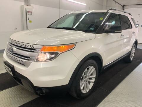 2013 Ford Explorer for sale at TOWNE AUTO BROKERS in Virginia Beach VA