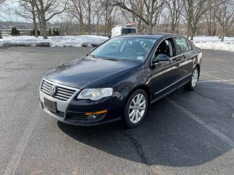 2010 Volkswagen Passat for sale at Cars With Deals in Lyndhurst NJ