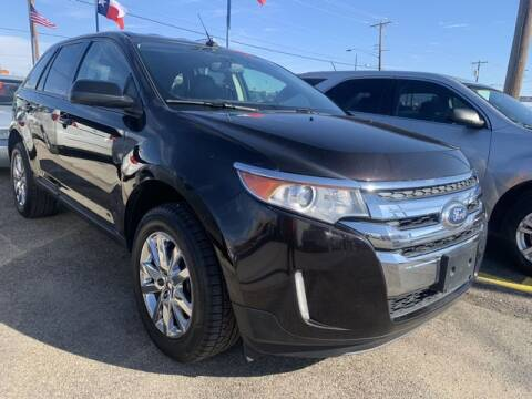 2014 Ford Edge for sale at The Kar Store in Arlington TX