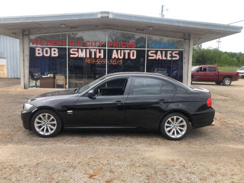 2011 BMW 3 Series for sale at BOB SMITH AUTO SALES in Mineola TX
