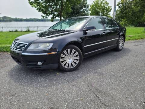 2005 Volkswagen Phaeton for sale at KOB Auto Sales in Hatfield PA