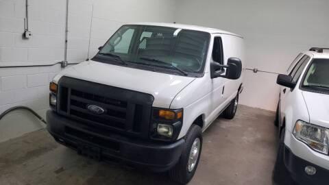 2011 Ford E-Series Cargo for sale at Future Motors in Addison IL
