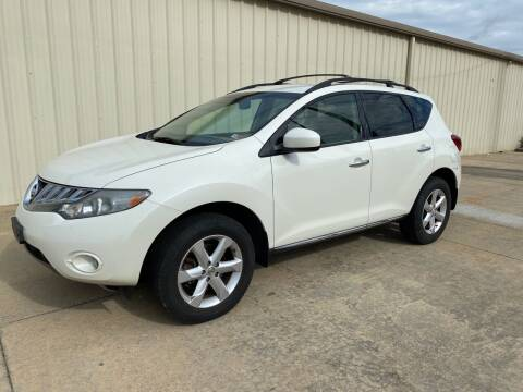 2010 Nissan Murano for sale at Freeman Motor Company in Lawrenceville VA