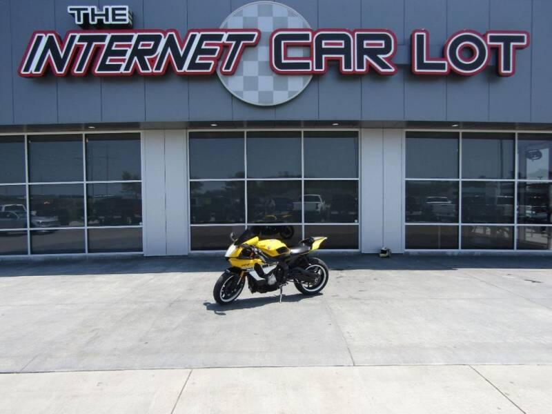 2016 Yamaha YZF-R1 for sale in Omaha, NE