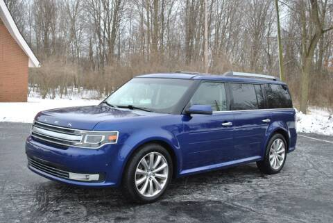2013 Ford Flex for sale at Or Best Offer Motorsports in Columbus OH