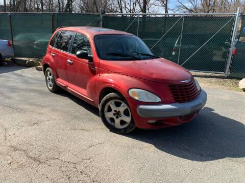 2001 Chrysler PT Cruiser for sale at KOB Auto Sales in Hatfield PA