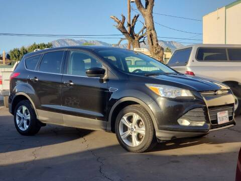 2014 Ford Escape for sale at First Shift Auto in Ontario CA