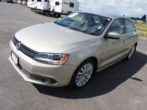 2013 Volkswagen Jetta for sale at Karmart in Burlington WA