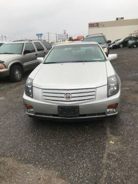 2006 Cadillac CTS for sale at 2 Way Auto Sales in Spokane Valley WA