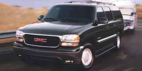 2004 GMC Yukon XL for sale at JEFF HAAS MAZDA in Houston TX