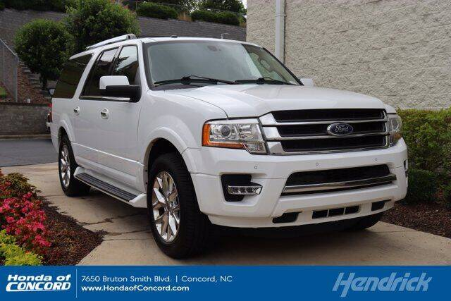 2017 Ford Expedition EL for sale in Concord, NC