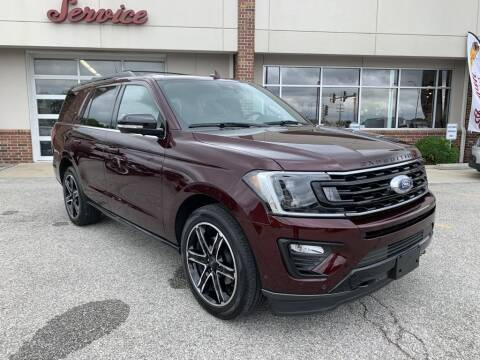 2020 Ford Expedition for sale at Head Motor Company - Head Indian Motorcycle in Columbia MO