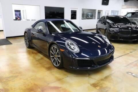 2018 Porsche 911 for sale at RPT SALES & LEASING in Orlando FL