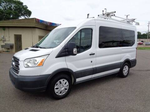 2016 Ford Transit Passenger for sale at Tri-State Motors in Southaven MS