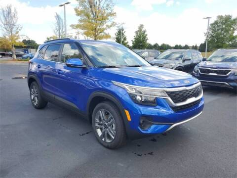 2021 Kia Seltos for sale at Southern Auto Solutions - Georgia Car Finder - Southern Auto Solutions - Lou Sobh Kia in Marietta GA