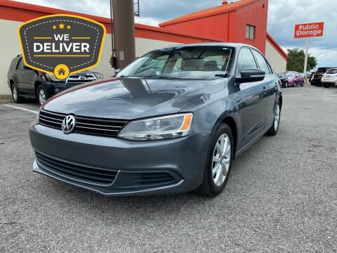 2013 Volkswagen Jetta for sale at JC AUTO MARKET in Winter Park FL