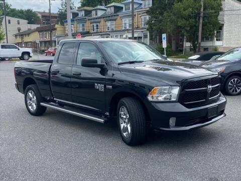 2019 RAM Ram Pickup 1500 Classic for sale at Bob Weaver Auto in Pottsville PA