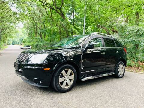 2008 Saturn Vue for sale at Sports & Imports Auto Inc. in Brooklyn NY