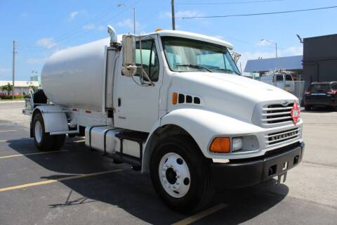 2007 Sterling Acterra for sale at Truck and Van Outlet in Miami FL