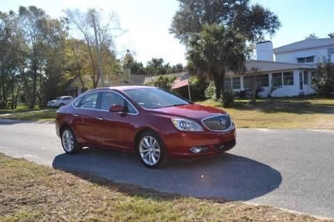 2014 Buick Verano for sale at Car Bazaar in Pensacola FL