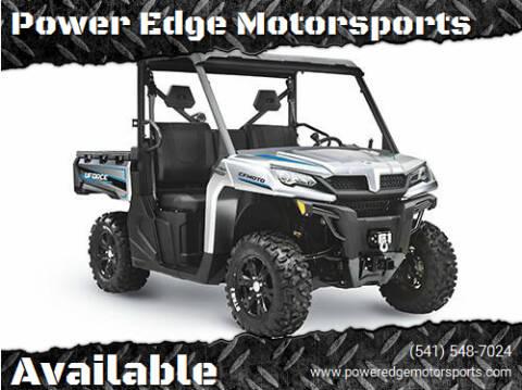 2021 CF Moto U1000 for sale at Power Edge Motorsports in Redmond OR
