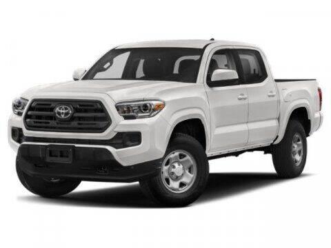 2019 Toyota Tacoma for sale at DAVID McDAVID HONDA OF IRVING in Irving TX