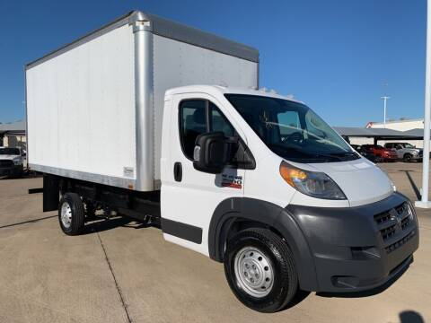 2017 RAM ProMaster Cab Chassis for sale at Excellence Auto Direct in Euless TX