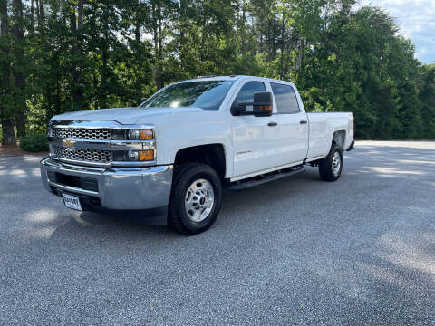 2019 Chevrolet Silverado 3500HD for sale at Leroy Maybry Used Cars in Landrum SC