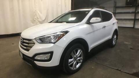 2013 Hyundai Santa Fe Sport for sale at Victoria Auto Sales in Victoria MN