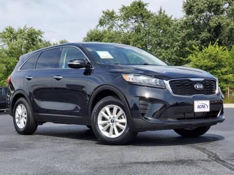 2019 Kia Sorento for sale at BuyRight Auto in Greensburg IN