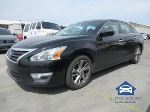 2013 Nissan Altima for sale at MyAutoJack.com @ Auto House in Tempe AZ