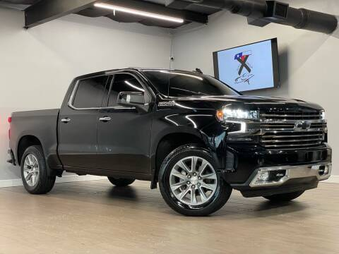 2019 Chevrolet Silverado 1500 for sale at TX Auto Group in Houston TX