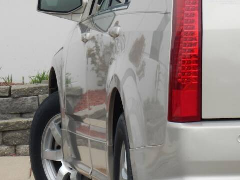 2009 Cadillac SRX for sale at Moto Zone Inc in Melrose Park IL