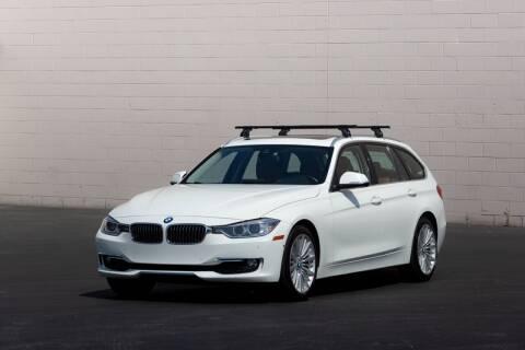 2015 BMW 3 Series for sale at Dodi Auto Sales in Monterey CA
