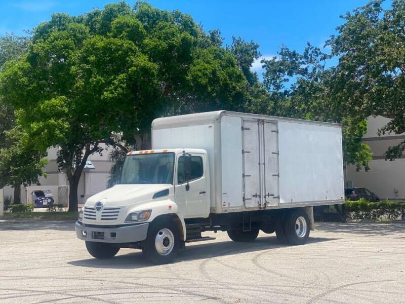 2019 International DuraStar 4300 for sale in West Palm Beach, FL