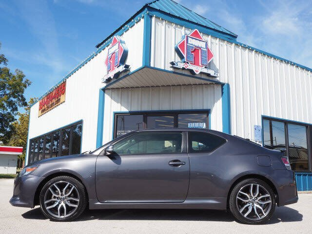 2016 Scion tC for sale at DRIVE 1 OF KILLEEN in Killeen TX